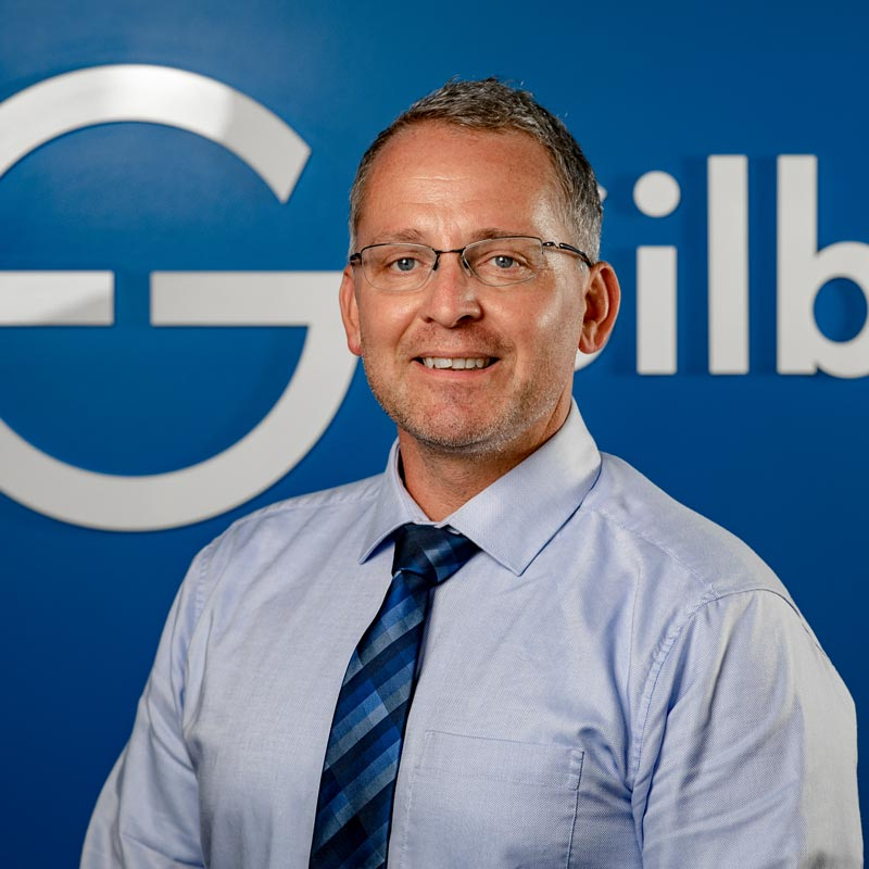 Mr. Christian Blödner contact person for careers at Silbitz Group