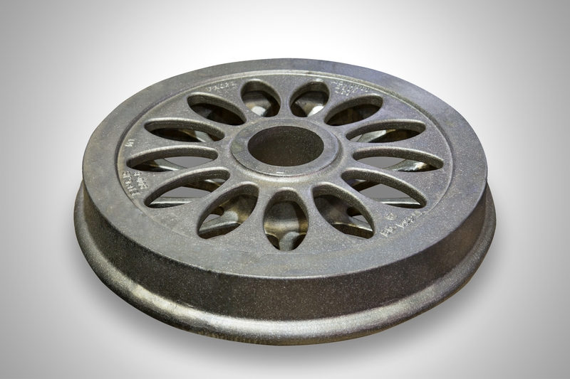 Special features of cast iron